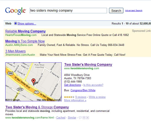 Example-of-searching-for-your-google-biz-iisting